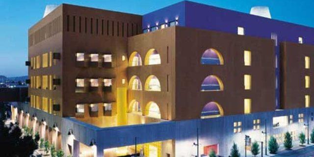 Novartis / Chiron Building 4